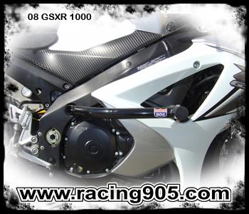 Racing 905 03-SV6S-RAN Race Armor