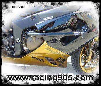 Race Armor Z1000 2010-14 - 10-Z100-RA - Kawasaki - 905 Race