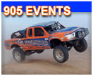 Racing 905 Events